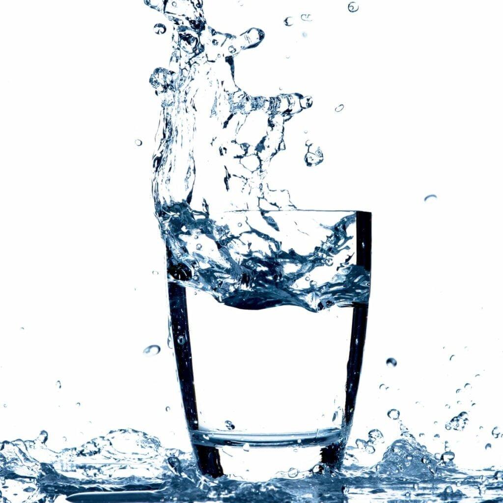 Luôn cấp nước