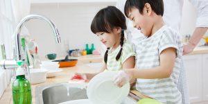Mẹo rửa bát không gây độc hại cho người Việt